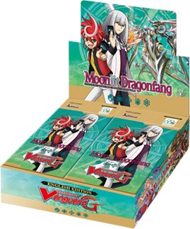 Planning Sorties Cardfight Vanguard G 2016