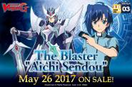 Planning Sorties Cardfight Vanguard G 2017
